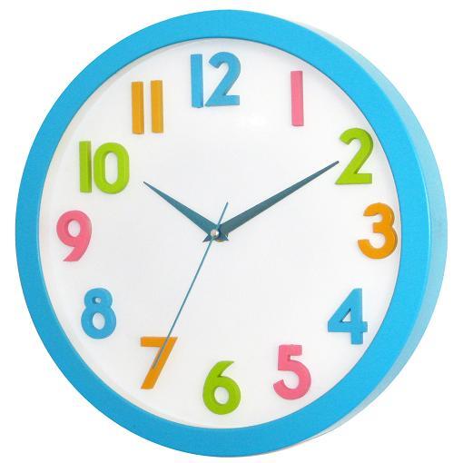 Imagen de reloj infantil imagui for Imagenes de relojes